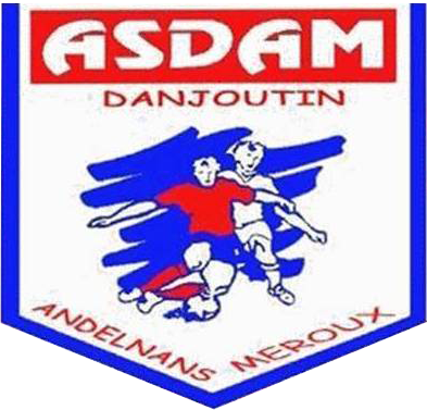 Logo ASDAM club de foot