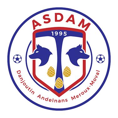 Logo AS Danjoutin Andelnans Meroux