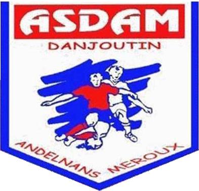 Logo ASDAM club de foot